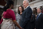 Not just Kamala Harris, Joe Biden too has Indian link